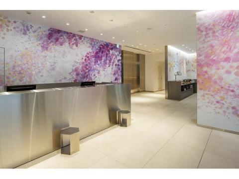 【内覧会レポ】現代アートと日本酒を楽しめる新ホテル、東京銀座にオープン