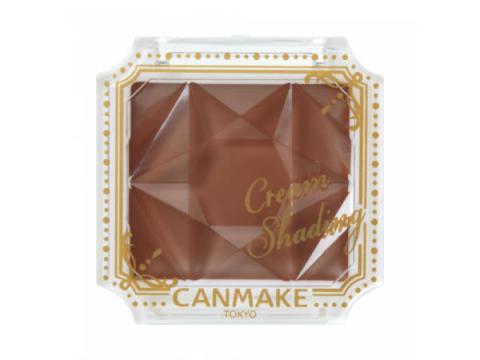 CANMAKEから立体小顔メイクを叶える新シェーディング登場!