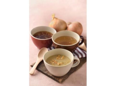 大人気の「淡路たまねぎスープ」に嬉しいアソートタイプが登場