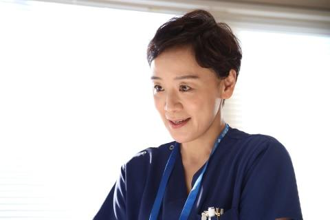 希代の舞台女優・神野三鈴が月9初出演!「恋に落ちてしまいそうでした」