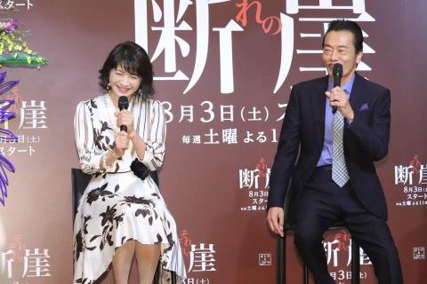 """田中美佐子「女優終わったかも…」泉ピン子に""""呼び出された""""過去語る"""
