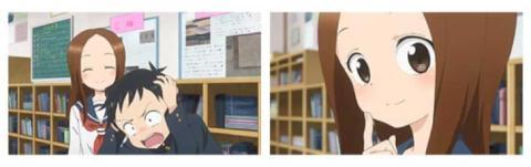 TVアニメ『 からかい上手の高木さん② 』第3話「エイプリルフール」「お花見」「呼び方」 「進級」【感想コラム】