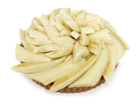 「カフェコムサ」35店舗それぞれのバナナのケーキを限定発売!
