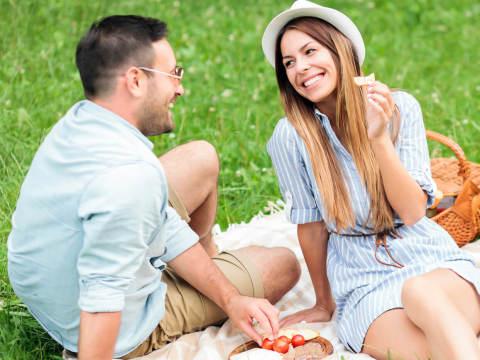 男子が「付き合いたい」と思う子に共通する特徴3つ