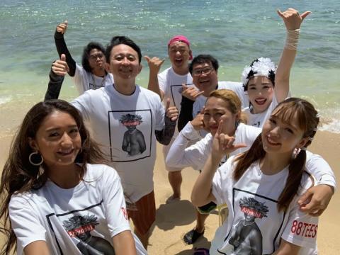 7回目の『有吉の夏休み』放送決定!旅のガイドブックもパワーアップ!!