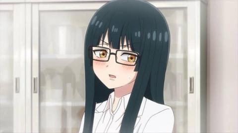 TVアニメ『 手品先輩 』第4話【感想コラム】