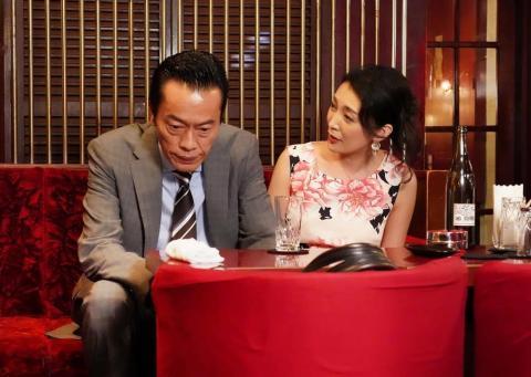 田中美里 遠藤憲一の熱演に圧倒「私、殺されるんじゃないかと…」