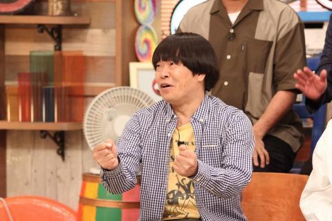 相方・宮迫博之が契約解除を告げられた夜…ホトちゃんが番組収録に登場