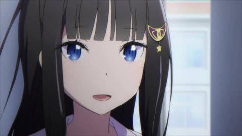 TVアニメ『 グランベルム 』第3話「満月に鐘は鳴る」【感想コラム】