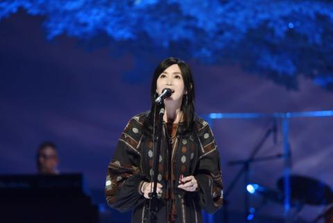竹内まりや 38年ぶりに『MUSIC FAIR』に出演!秘蔵映像と共に美声を披露