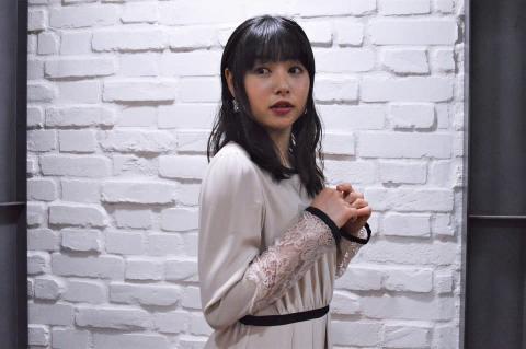 桜井日奈子 祖母役・国生さゆりとの壮絶バトルに「最後は空っぽに…」
