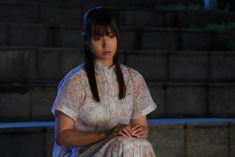 深田恭子VSドロンジョ!泥棒娘に訪れた悲劇