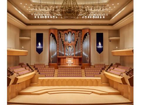 横浜7カ所のパイプオルガンを巡るコンサートシリーズ開催