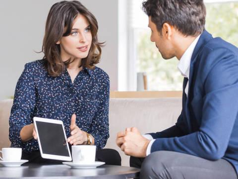 職場恋愛圏外になりやすい女性の特徴って?