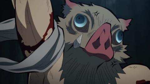 TVアニメ『 鬼滅の刃 』第17話「ひとつのことを極め抜け」【感想コラム】