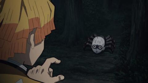 TVアニメ『 鬼滅の刃 』17話「ひとつのことを極め抜け」【感想コラム】