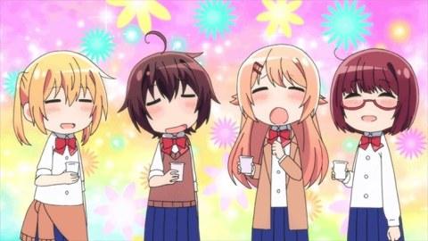 TVアニメ『 ソウナンですか? 』Case.5「奇妙なサザエ」【感想コラム】