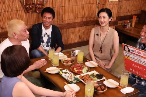 草刈民代、山田裕貴が来店「本音でハシゴ酒」のお店紹介in桜新町
