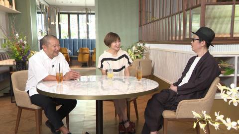 山口智子×リリー×大根仁「夢を与えてくれたからこそ」今のテレビに言いたいこと
