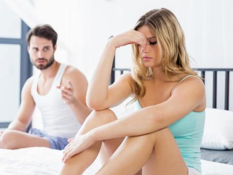 結婚後モラハラ夫になりやすい男の特徴
