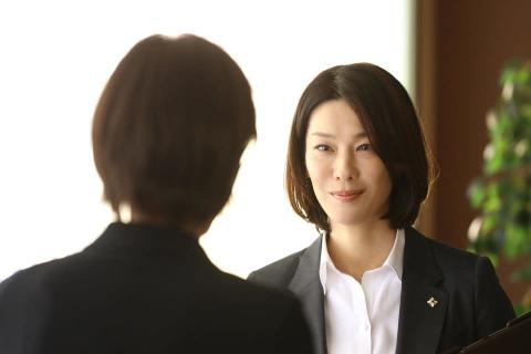 山本未來 上野樹里と『アリスの棘』以来、5年ぶりの競演!敏腕検事役で登場