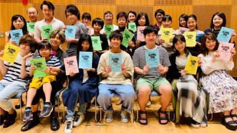「中学生日記」がラジオドラマで復活!? 主演は佐野岳