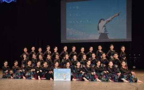 『全国高等学校ダンス部選手権』大阪・同志社香里高校が優勝 登美丘高校は3連覇ならず