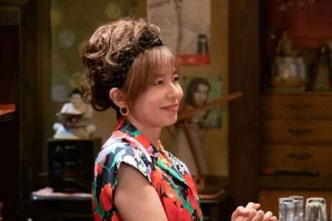 【なつぞら】山口智子、30年ぶりの朝ドラには「ゆとり」があった