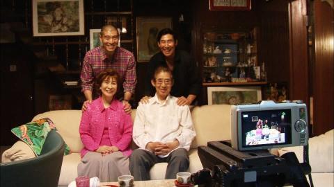 """""""2つのタカシマ家""""の確執…25年ぶりの食事会で明かされる真実とは"""