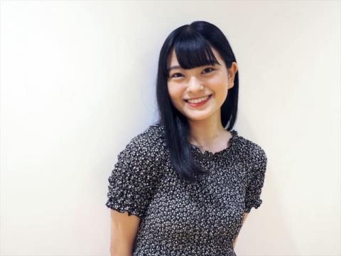 田中珠里、出演ドラマの地下アイドル役が話題 「サニサイで紅白に出たい」
