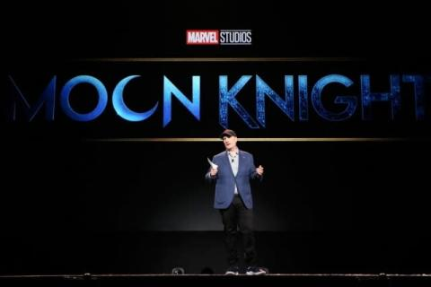 マーベル、ディズニーの新しい映像配信サービス「Disney+」向けに新作3本発表