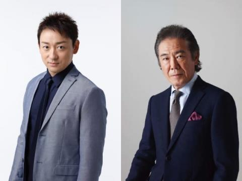 『仮面ライダーゼロワン』山本耕史・西岡徳馬の出演を発表