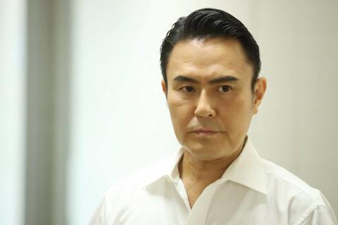市川右團次が月9『朝顔』に刑事役で出演!「武者修行のような感じ」