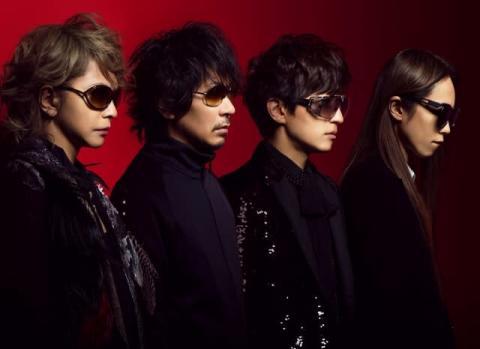 L'Arc〜en〜Ciel、年明けから8年ぶりツアー 5ヶ所12公演