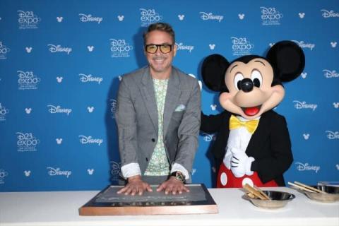 ディズニーファンの祭典『D23Expo 2019』事後レポート【レジェンド授賞式編】