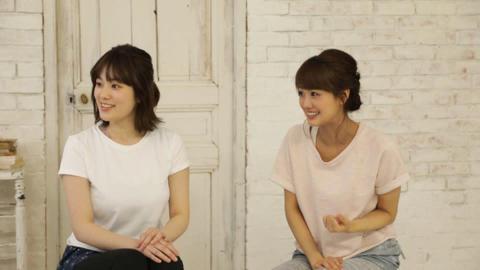 """筧美和子と井上清華アナが""""美ボディを極める""""番組 地上波放送決定!"""