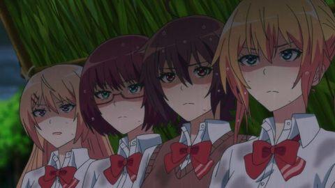 TVアニメ『 ソウナンですか? 』Case.8「オアシス発見!?」【感想コラム】