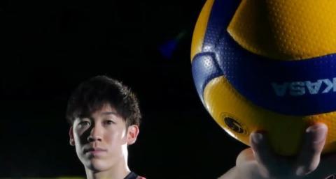 石川祐希 日本バレーボール界史上最高の逸材!女性人気も爆発