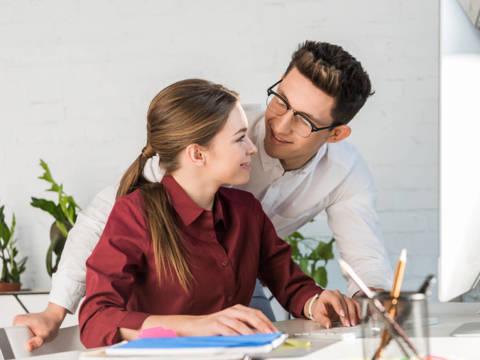 男性が結婚を考えているときに、彼女に話すこと5つ