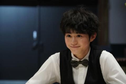 広瀬すずがスカウトした鈴鹿央士、異端の天才ピアニスト役で見せたスリリングとは