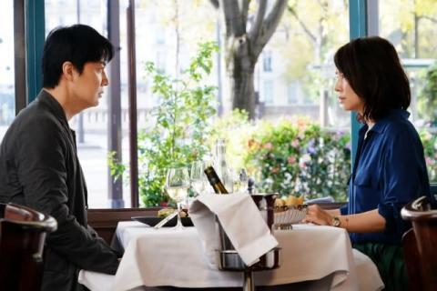 福山雅治が甘いせりふで石田ゆり子を誘う場面も 映画『マチネの終わりに』予告映像到着