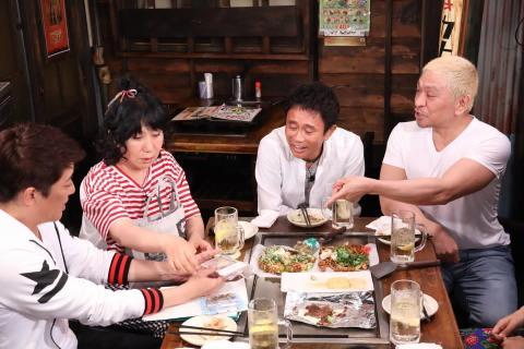 室井滋、世良公則が来店「本音でハシゴ酒」のお店紹介in高円寺