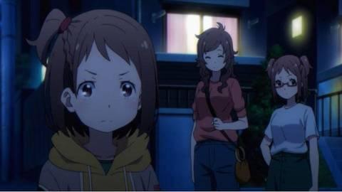 TVアニメ『 グランベルム 』第9話「ノクターン、染め上げて」【感想コラム】