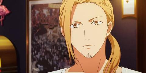 TVアニメ『 ギヴン 』第9話 「冬のはなし」【感想コラム】