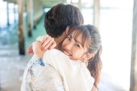 """""""くみっきー""""舟山久美子、SNSで結婚報告 お相手は「優しくマシュマロのよう」"""