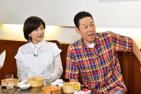 東野幸治、551蓬莱「あるとき~!」CM秘話に驚き「一生、ズブズブの関係や!」 ミキは「中央軒カスタマイズ選手権」出場