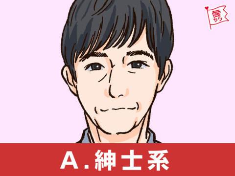 4択・好きなイケおじタイプ診断!どんな甘やかされ方が好き?