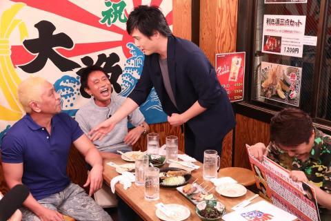 イケメン俳優・中村俊介の好感度が急降下!?44歳、独身…こじらせ原因が判明