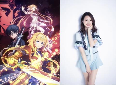 『SAO』最新PV公開 OPテーマは戸松遥に決定「愛する人と再会できない悔しさや葛藤…」