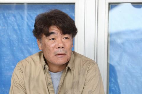 村田雄浩31年ぶりの月9 出演シーン少なく謙遜も「それなりにインパクトある」